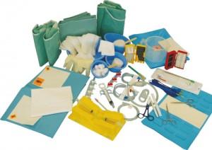 medical drapes